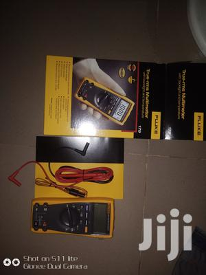Fluke 179 Multimeter | Measuring & Layout Tools for sale in Lagos State, Ojo