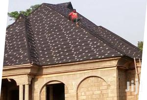 0.55 Roman New Zealand Metro Stone Coated Roof Gerard Type | Building Materials for sale in Lagos State, Ikotun/Igando