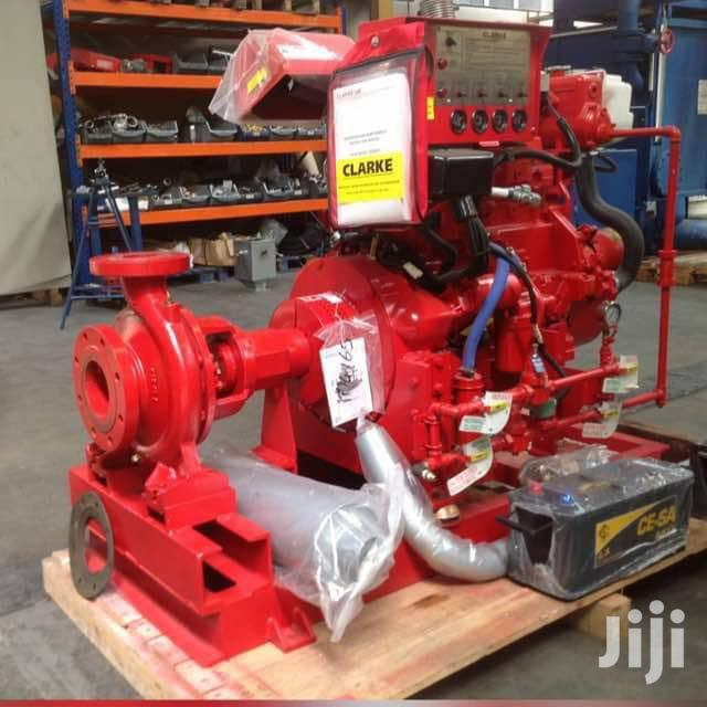 Fire Hydrant Pump Single   Safetywear & Equipment for sale in Orile, Lagos State, Nigeria