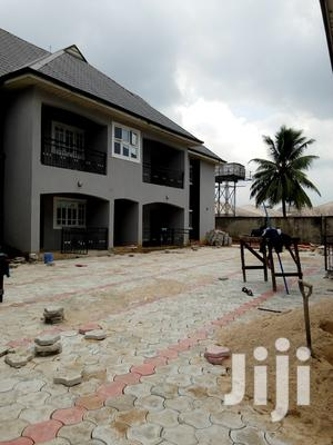 Newly Built 2 And 1 Bedroom Flat In Divine Estate Elimgbu, Off Tank   Houses & Apartments For Rent for sale in Rivers State, Obio-Akpor