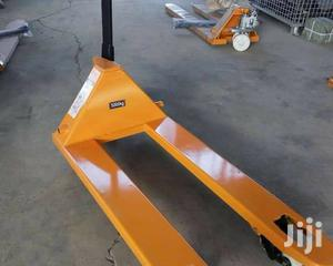 5000kg Pallet Truck | Store Equipment for sale in Lagos State, Apapa