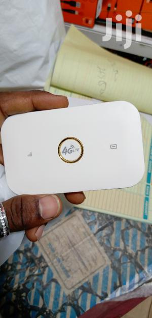 Mobile Wifi 4G LTE | Networking Products for sale in Lagos State, Ikeja