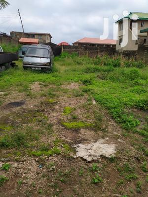 A Semi Detached Bungalow On 3 Plots Of Land   Houses & Apartments For Sale for sale in Ibadan, Agbowo