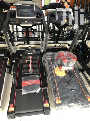 2.5hp Treadmill | Sports Equipment for sale in Lagos State, Ajah