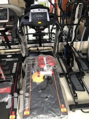 New 2.5hp Treadmill   Sports Equipment for sale in Lagos State, Orile