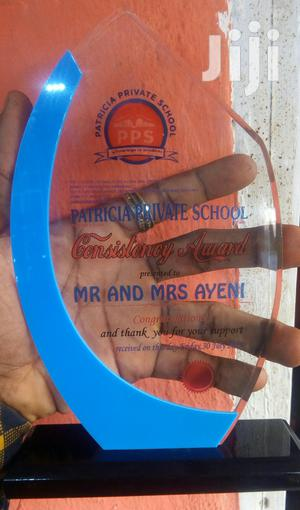 Presentable Award | Arts & Crafts for sale in Abuja (FCT) State, Central Business District