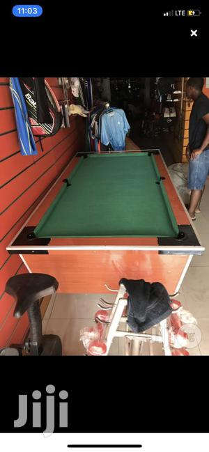 Local Snooker | Sports Equipment for sale in Lagos State, Amuwo-Odofin