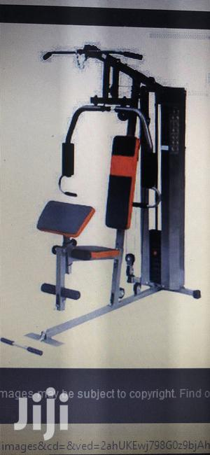One Station Home Gym | Sports Equipment for sale in Lagos State, Victoria Island