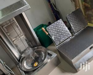 Shawarma Machine And Toaster | Restaurant & Catering Equipment for sale in Lagos State