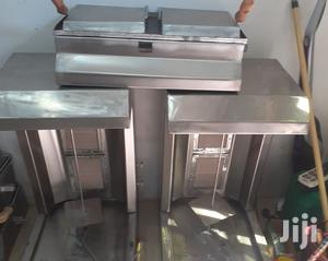 Shawarma Machine And Toaster Grill | Restaurant & Catering Equipment for sale in Lagos State