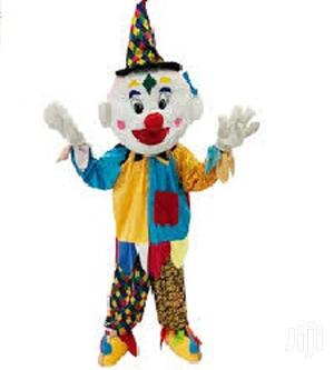 Clown Adult Mascot Costume   Party, Catering & Event Services for sale in Lagos State, Ikeja
