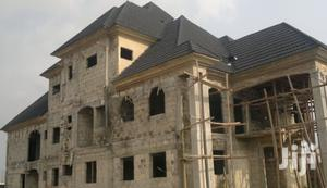 Tough Roman Waji Ltd Metro Tile Stone Coated Roof & Water Gutter | Building Materials for sale in Lagos State, Ibeju