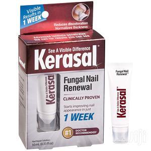 Kerasal Fungal Nail Renewal - Results Start in Just 1 Week, 10ml | Skin Care for sale in Lagos State