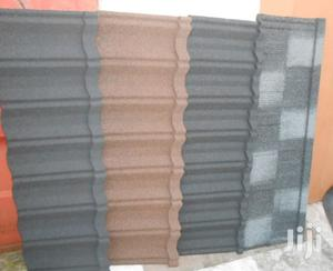 Quality Milano Stone Coated Roofing | Building & Trades Services for sale in Lagos State, Ajah