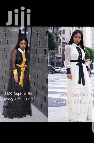 New Net Maxi Gown   Clothing for sale in Lagos State, Ikeja