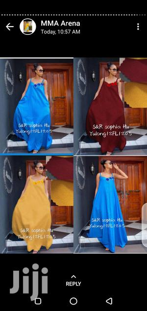 New String Hand Maxi Flay Gown   Clothing for sale in Lagos State, Ikeja