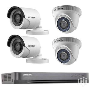 CCTV Surveillance Camera | Security & Surveillance for sale in Rivers State, Port-Harcourt