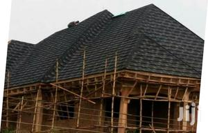 Roman Gerard New Zealand Stone Coated Roofing | Building & Trades Services for sale in Lagos State, Ojota
