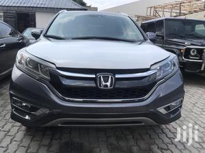 Honda CR-V 2016 Gray | Cars for sale in Lagos State, Lekki