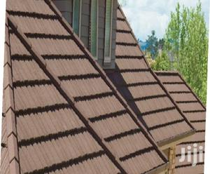 Bond And Tiger Shingle Gerard New Zealand Stone Coated Roof | Building Materials for sale in Lagos State, Ikoyi