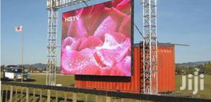 Outdoor Smd LED Display (Ph4 ) With 1024×768mm By Hiphen Solutions Ltd   Photography & Video Services for sale in Nasarawa State, Lafia