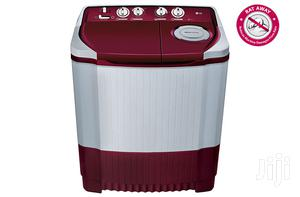 Brand New LG 7KG Washing Machine Manaul Twin Top | Home Appliances for sale in Lagos State, Ojo