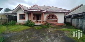 4 Bedrooms Bungalow For Sale Opp. Akwa Savings Estate In Uyo | Houses & Apartments For Sale for sale in Akwa Ibom State, Uyo