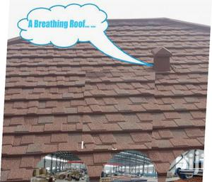 For Your Gerrad Shingle Stone Coated Roof | Building Materials for sale in Lagos State, Ibeju