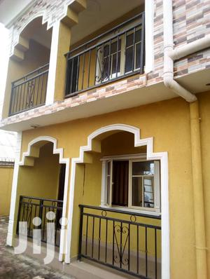 New 2 Bedroom Flat to Let (150K Per Annum) at Agunfoye Area Igbogbo | Houses & Apartments For Rent for sale in Lagos State, Ikorodu