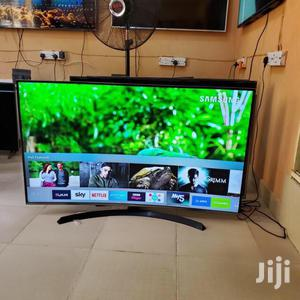 """Quality 55"""" Samsung Curved Uhd Hdr 4K TV Ue55ku650p 