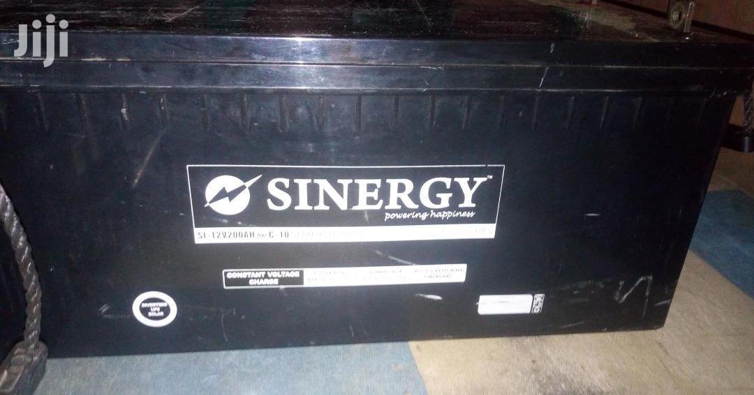 High Quality Inverter Battery In Lagos   Electrical Equipment for sale in Oshodi, Lagos State, Nigeria