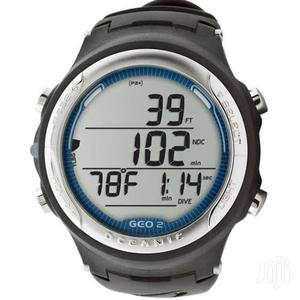 Oceanic GEO 2.0 Wrist Computer   Watches for sale in Lagos State, Ikeja