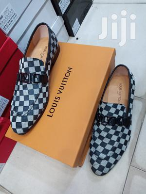 Quality Italian Louis Vuitton Loafers | Shoes for sale in Lagos State, Surulere