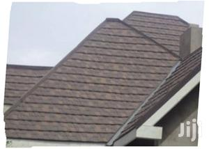 Milano New Zealand Stone Coated Roof (Gerard) | Building Materials for sale in Lagos State, Alimosho