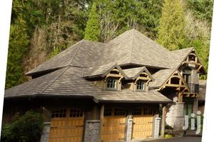Durable Milano Shingle New Zealand Stone Coated Roof (Gerard) | Building Materials for sale in Lagos State, Ajah