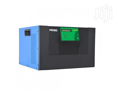 Archive: 1.5kva 24v PRAG Solar Inverter