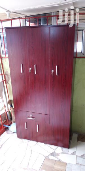 6ft X 3ft Wardrobe | Furniture for sale in Lagos State, Oshodi