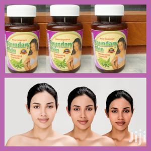 Saunders Skin Whitening (Celebrities Secret) | Skin Care for sale in Lagos State, Ikeja