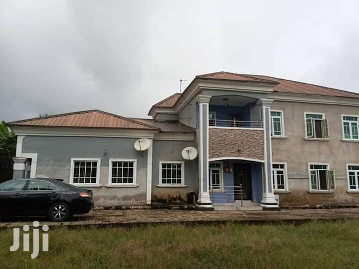 A 4bedroom Duplex For Sale