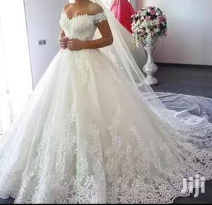 Classy Wedding Gown | Wedding Wear & Accessories for sale in Lagos State, Ikeja