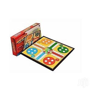 Magnetic Ludo Board Game | Books & Games for sale in Lagos State, Surulere