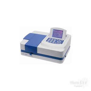 UV Visible Spectrometer For Laboratory Use. | Medical Supplies & Equipment for sale in Lagos State, Oshodi