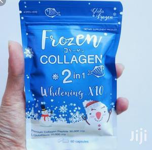 Frozen Collagen | Vitamins & Supplements for sale in Lagos State, Amuwo-Odofin