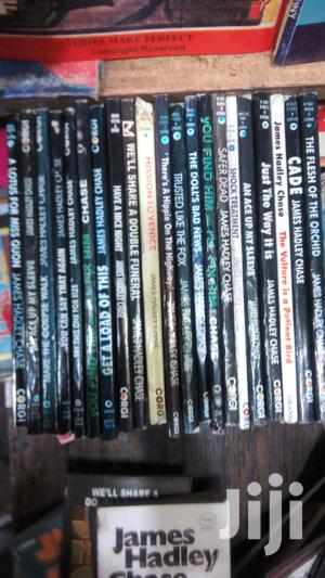 James Hardly Chase Novels | Books & Games for sale in Lagos State, Yaba