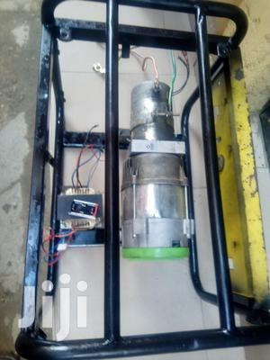 DC Generator Machine | Electrical Equipment for sale in Lagos State, Ojo