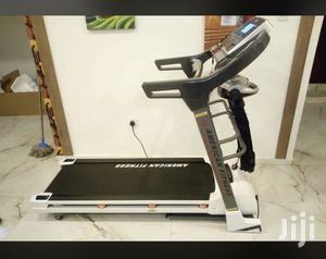Fitness Treadmill (American Fitness 2.5hp) | Sports Equipment for sale in Delta State, Warri