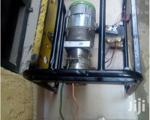 DC Motor Generator Machine | Manufacturing Equipment for sale in Lagos State, Ojo