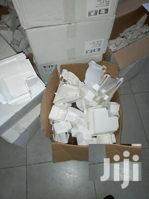 Shingle White Rain Connector Gerard Stone Coated Roof   Building Materials for sale in Lagos State, Egbe Idimu