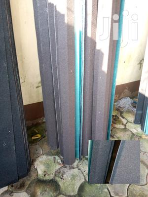 Quality Bond Gerard New Zealand Stone Coated Roofing Tiles Gutter | Building & Trades Services for sale in Lagos State, Ilupeju