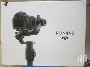 DJI Ronin - S | Photo & Video Cameras for sale in Lagos State, Lagos Island (Eko)